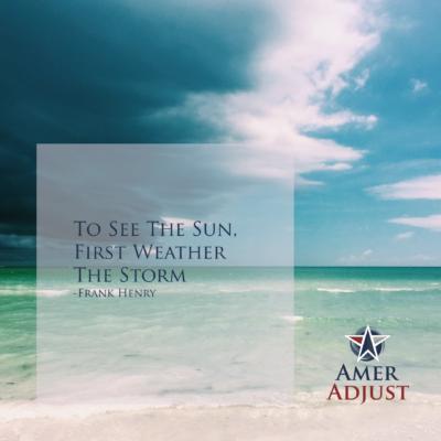 NACA Website - Weather The Storm