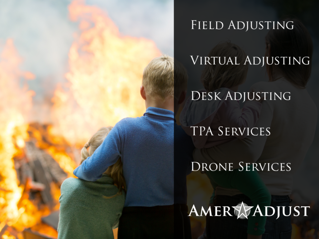 AmerAdjust Services